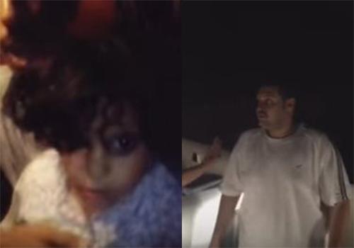 فيديو ? مصدر أمني يكشف حقيقة مقطع مختطف الفتاة المتداول
