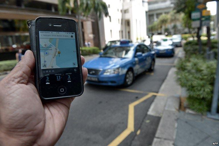 وزارة النقل تسمح للمواطنين بالعمل بمركباتهم الخاصة عبر تطبيقين ذكية لأجهزة الجوال روابط التحميل بالداخل