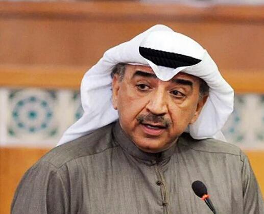 الحكم بسجن #عبدالحميد_دشتي 14 سنة بتهمة الإساءة للسعودية والبحرين