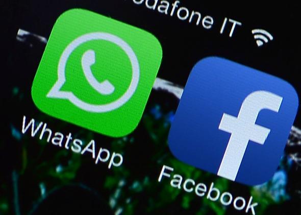 تحذير .. تحديث جديد للواتس اب يشارك بياناتك ورقمك مع الفيس بوك شرح طريقة إيقافها
