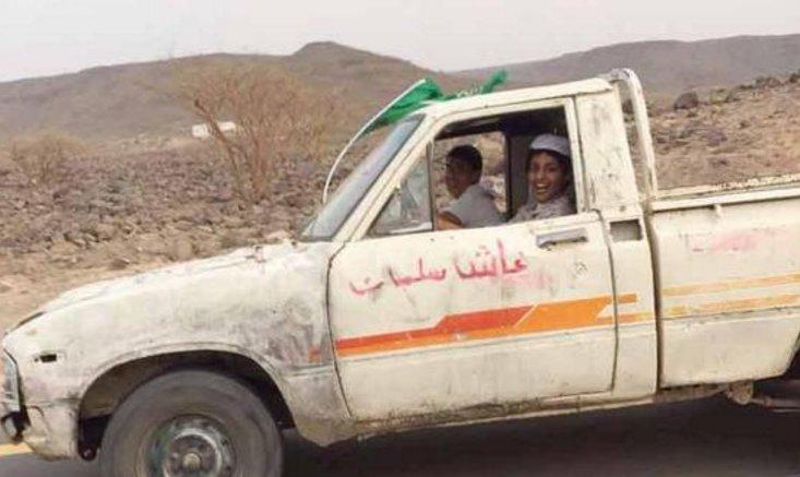 رجل أعمال يهدي شابين سيارة 2016 باليوم الوطني بسبب هذه الصورة !!