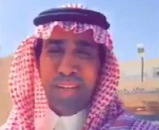بالفيديو.. المالكي: خرجت للتو من التحقيق بسبب تغريدة.. وأعتذر للخدمات الطبية بوزارة الدفاع
