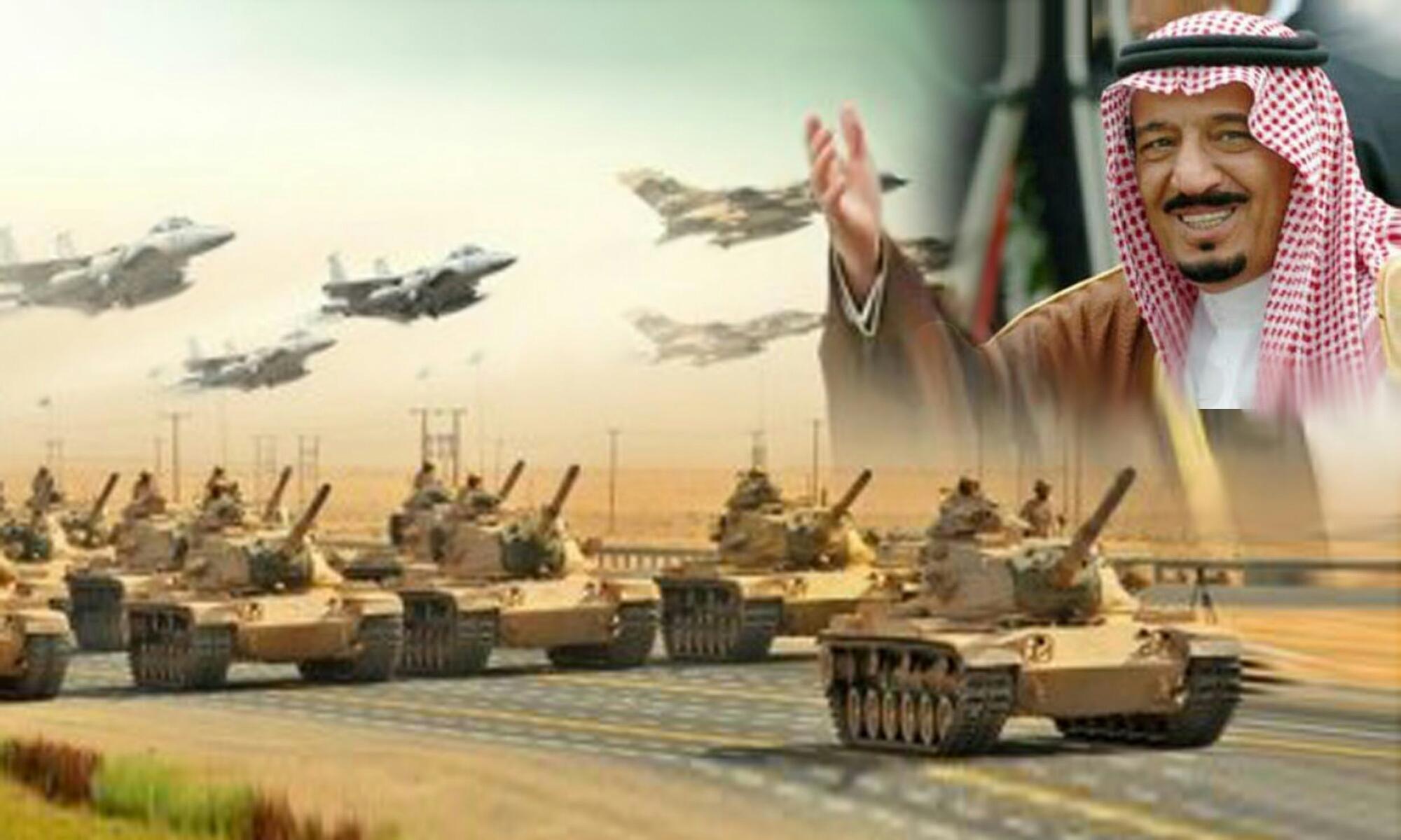 المملكة مستعدة للمشاركة في معركة الرقة في سوريا و هذا عدم سبب دخول العراق