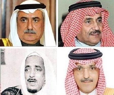 بالصور.. تعرف على جميع وزراء المالية منذ التأسيس حتى اليوم