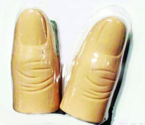 بصمة سيلكون.. حيلة للتلاعب بالدوام عبر استنساخ أصابع اليد