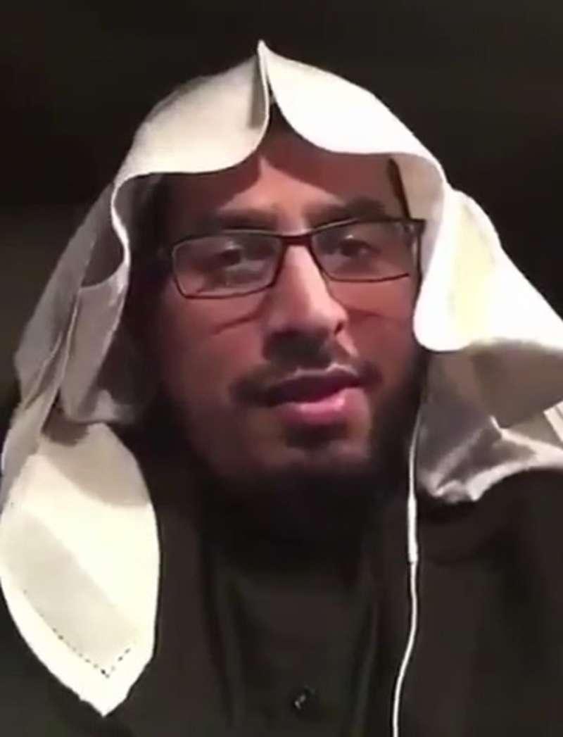 """""""سعيد بن فروة بمقطع فيديو جديد """": لم أقذف السعوديات ولن أعتذر"""