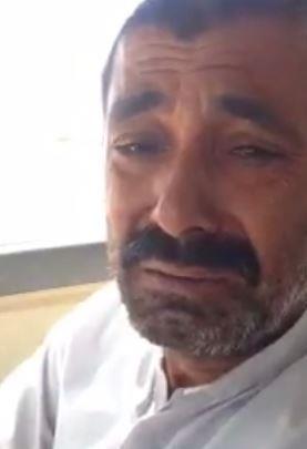 بعد عن عرض هذا الباكستاني كليته للبيع بمقطع فيديو  فايز المالكي يزف البشارة