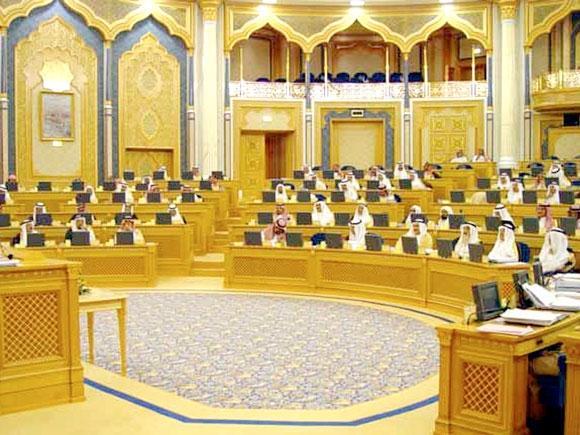 السير الذاتية للأعضاء الجدد في مجلس الشورى