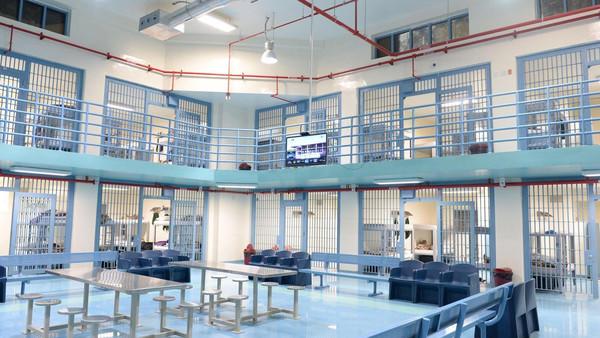 #صور السجون #السعودية من الداخل