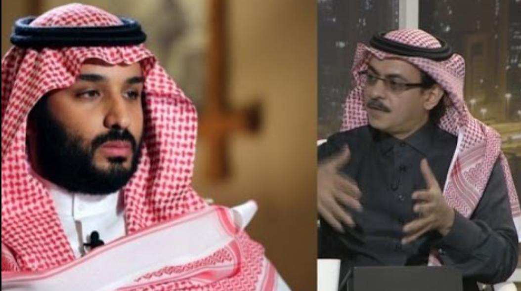 فيديو كيف رد ولي ولي العهد على انتقادهم للإصلاحات الأخيرة والأمر الذي حذر منه