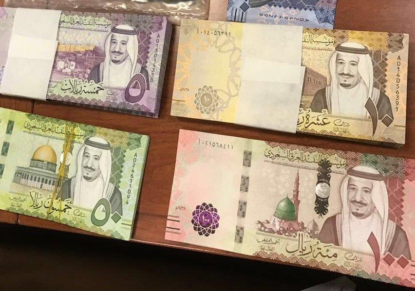 #صور .. كيف تتأكد من سلامة العملة الجديدة وما العلامات الأمنية التي تمنع تزويرها؟