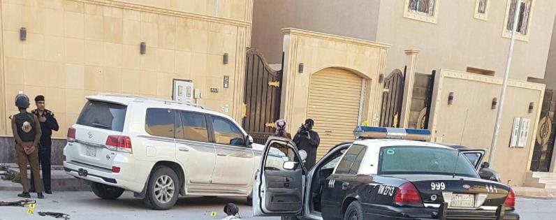 """تفاصيل جديدة عن مداهمة وكر إرهابيي """"الياسمين"""".. ولماذا تعمد رجال الأمن تركهما يغادران المبنى؟"""
