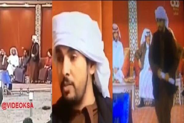 فيديو: إماراتي ينسحب من زد رصيدك بسبب شاعر هاجم الإمارات بقصيدة قديمة