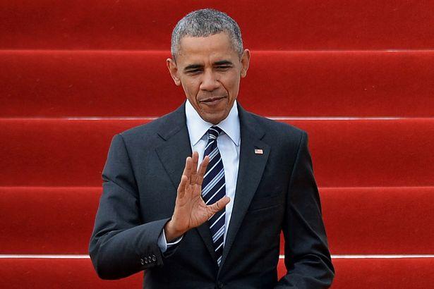 الرواتب والمميزات التقاعدية التي سيحصل عليها أوباما بعد مغادرة البيت الأبيض
