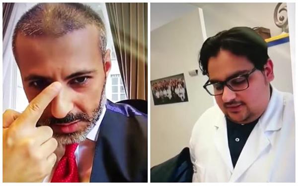 عميد طب أم القرى يكشف سر خروج الطبيب السعودي أفضل جراح للأنف في سويسرا