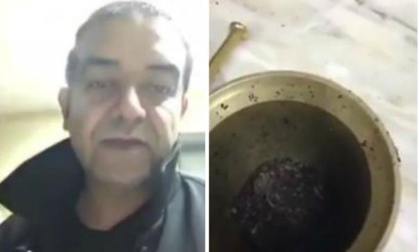 فيديو: أهدر 60 ألفًا على الأدوية وشفائه كان بريال فقط.. مواطن يكشف طريقة عجيبة للتخلص من مرض القولون