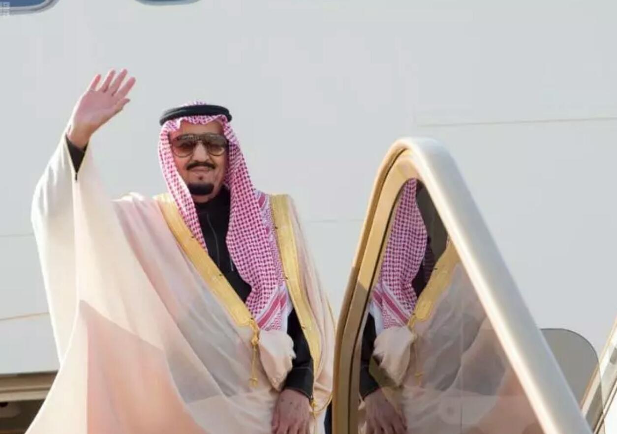تعرف على سبب تأجيل زيارة خادم الحرمين الشريفين لحكومة المالديف