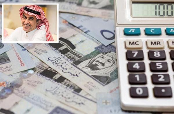عزام الدخيل في المقدمة.. تعرف على أعلى الرواتب والمكافآت لمسؤولي شركات سعودية خلال عام 2016