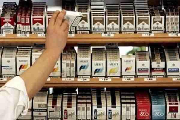 الموعد النهائي لرفع أسعار السجائر ومشروبات الطاقة 100%