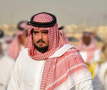 """عبدالعزيز بن فهد مهددا قناة MBC على خلفية دعوة """"كوني حرة"""" : أنذر القائم بذلك أقسم بالله أدمره"""