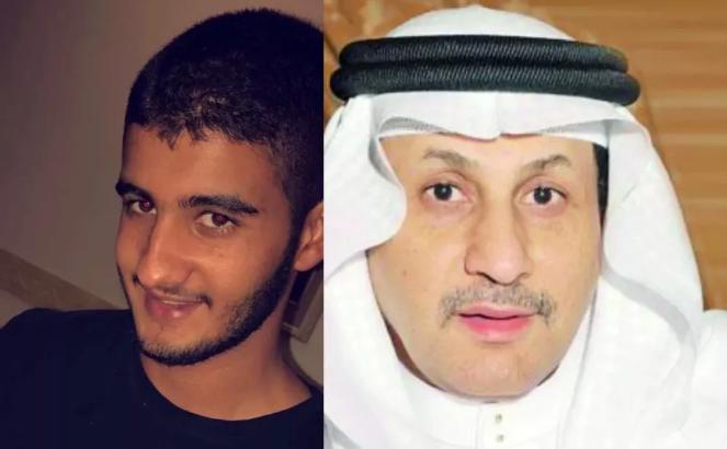 صور: سيلفي سبب وفاة شاب سعودي بفندق في القاهرة