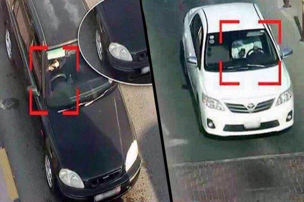 """""""المرور"""" يكشف حقيقة لقطات رصد مخالفات الجوال"""