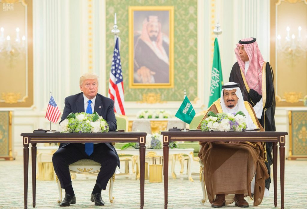 تعرّف على 77 ألف وظيفة بعد اتفاقيات سعودية أمريكية بـ 1,05 تريليون