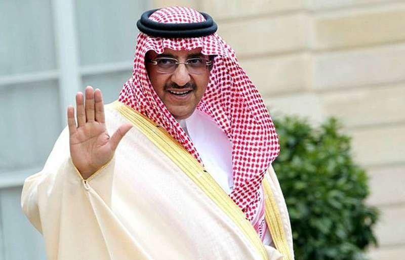 خبير أمني سعودي يكشف حقيقة الإقامة الجبرية للأمير محمد بن نايف