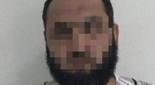 القبض على مطلق النار داخل مدرسة أهلية شمال الرياض رغم محاولته التنكر وتغيير ملامحه