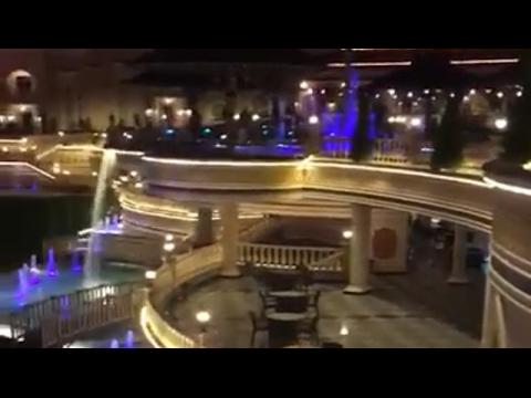 """بالفيديو """"أفتتاح قصر الشيخ عبدالله العثيم"""