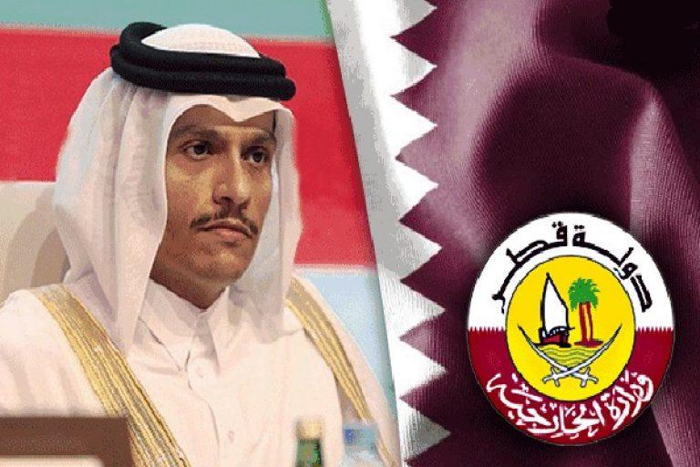 قطر تفاجئ الجميع و ترفض قائمة المطالب قبل انتهاء المدة