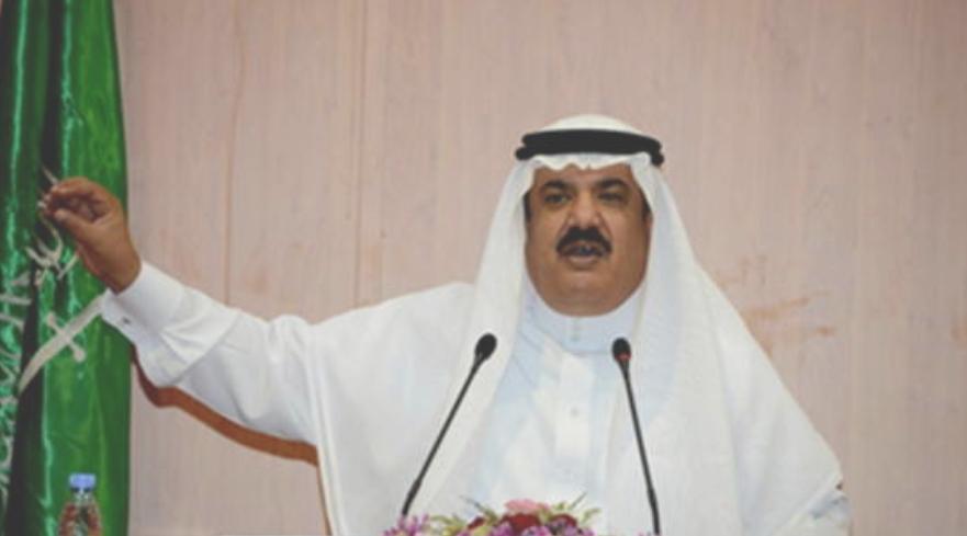 بعد اختيار تميم أحضان الملالي.. عبدالله الفوزان يصفع قطر بهذه التغريدة