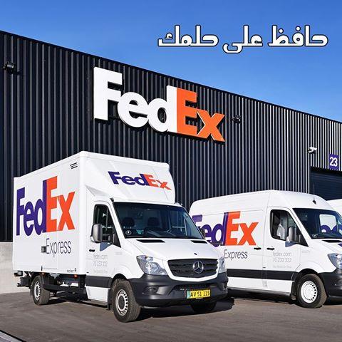 أجمل قصة ستقرأها لمالك شركة النقل العالمية FedEx