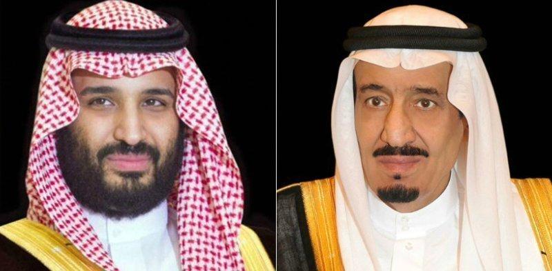 بعد المقاطع المشينة وسجن الأمير.. السعوديون: كلمتان للملك وولي العهد قاطعتان للمتنفذين    #سلمان_الحزم_يسجن_الأمير