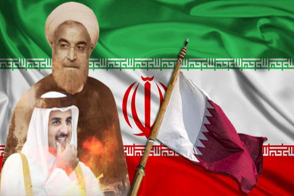 """خطة """"إيرانية– قطرية"""" تستهدف السعودية.. وطهران تبدأ التحرك"""