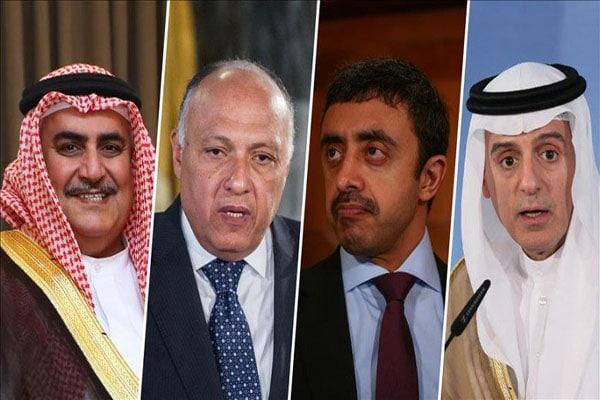 بعد تعنت #قطر الدول المقاطعة تصدر بيان إلحاقي وتكشف رد قطر أيضاً