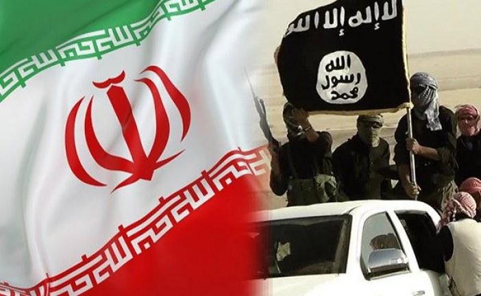 """إيران تخطط لإشعال الوضع بالسعودية بـ""""ورقة داعش"""""""