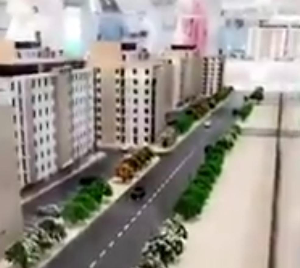 شاهد عروض برنامج سكني – وزارة الإسكان شقق