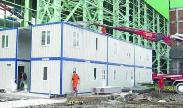 وزارة الإسكان تكشف مفاجأة سارة بخصوص تقنية المباني سريعة البناء قريباً