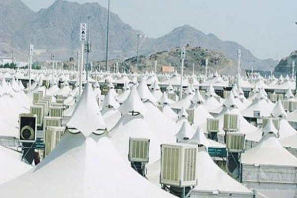 مصرع رجلي أمن صعقاً بالكهرباء في مخيم بمشعر عرفات
