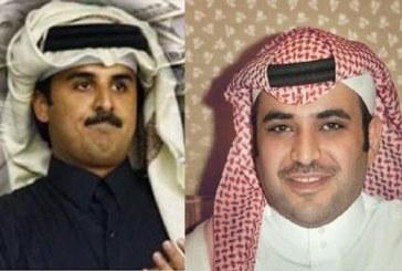 سعود القحطاني يكشف خبرا حصريا عن تميم قطر.. ويتوعد بالمزيد
