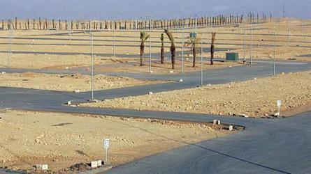 """""""الأراضي البيضاء"""": غرامة 5% من قيمة الأرض على غير المسجلين"""