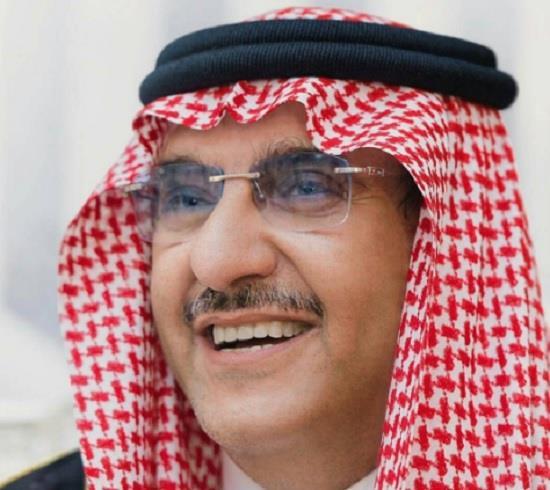 شاهد.. الأمير محمد بن نايف يصل إلى الرياض قادما من جدة
