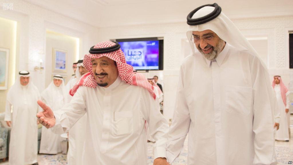 جمعة الغضب تثير ذعر الدوحة ومعارضون: نسلم السلطة إلى عبد الله بن علي