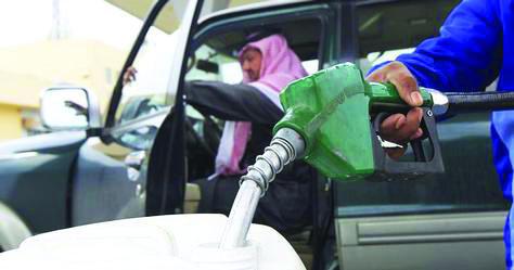 تفاصيل إجابة 5 تساؤلات عن «رفع أسعار الوقود» في السعودية
