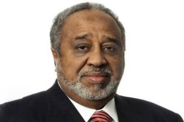 """من هو رجل الأعمال والملياردير """"محمد العمودي"""" الذي تم إيقافه بتهم تتعلق بالفساد؟"""