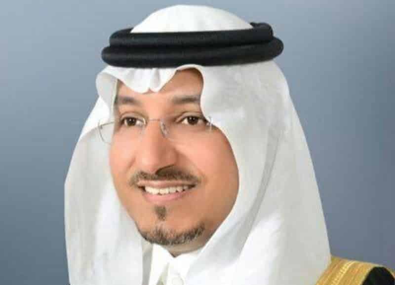 """ما هي وصية الأمير """"منصور بن مقرن"""" للوطن قبل وفاته؟"""
