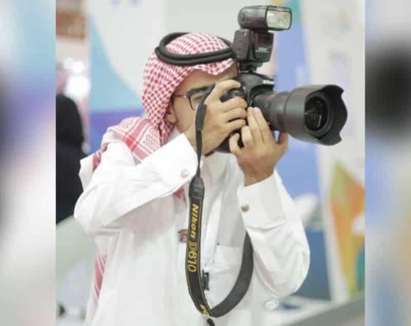 """مصوِّر الزيارة الأخيرة لـ""""منصور بن مقرن"""": لهذا السبب لم أصعد الطائرة"""