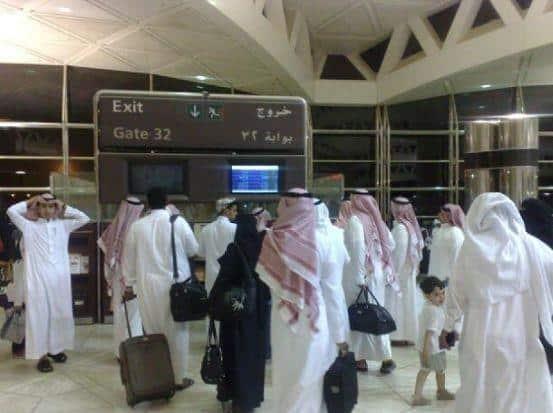 """شروط خاصة وغريبة على """"السعوديين"""" في حالة السفر إلى إندونيسيا !"""