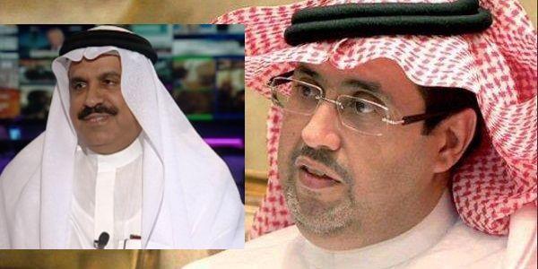 إيقاف منصور البلوي وناصر الطيار بتهم قضايا فساد